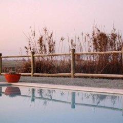 Отель Herdades da Ameira бассейн