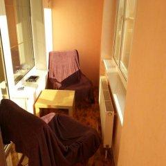 Гостиница 7X7 Стандартный номер с различными типами кроватей фото 2