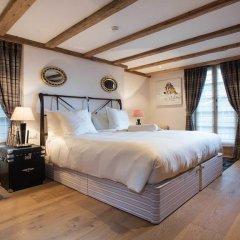 Hotel Olden 4* Люкс с различными типами кроватей фото 17