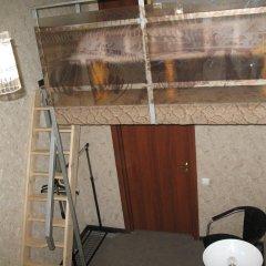 Hostel Tverskaya 5 Студия разные типы кроватей