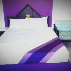 Отель Sawasdee Sunshine Стандартный номер с различными типами кроватей фото 4