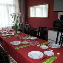 Апартаменты Julia Lacplesa Apartments питание
