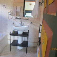 Namsaycholing Resort in Paro, Bhutan from 116$, photos, reviews - zenhotels.com bathroom