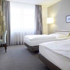 Sachsenpark-Hotel 4* Стандартный номер с различными типами кроватей фото 9