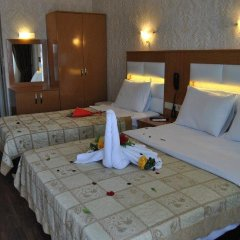 Hotel Star Park 3* Номер категории Эконом с различными типами кроватей фото 2