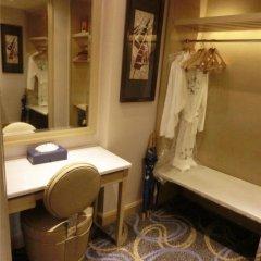 Ocean Hotel 4* Стандартный номер с двуспальной кроватью фото 7