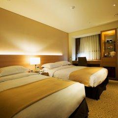 The Summit Hotel Seoul Dongdaemun 3* Стандартный семейный номер с 2 отдельными кроватями фото 2