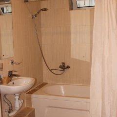 Гостиница Форсаж Семейный люкс с двуспальной кроватью фото 4