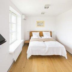 Отель Narie Resort & SPA 5* Апартаменты с различными типами кроватей фото 2
