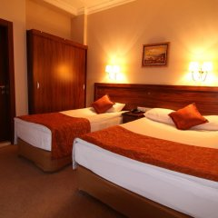 Ankyra Hotel Турция, Анкара - отзывы, цены и фото номеров - забронировать отель Ankyra Hotel онлайн комната для гостей фото 2
