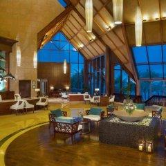 Отель JA Palm Tree Court питание