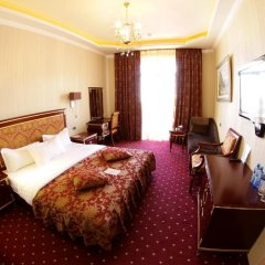 Отель Голден Пэлэс Резорт енд Спа 4* Стандартный номер фото 17