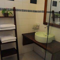 Отель Flower Garden Homestay 3* Улучшенный номер фото 8