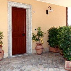 Отель B&B Villa Cristina 3* Стандартный номер фото 7
