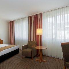 Leonardo Hotel Düsseldorf City Center 4* Номер Комфорт с разными типами кроватей