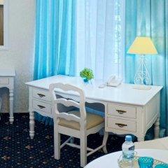 Гостиница Гостиный Двор 4* Улучшенный номер с различными типами кроватей фото 8