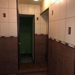 Мини-Отель Славянка Стандартный номер с различными типами кроватей фото 9
