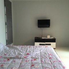 Отель Buabaan Villa by Kalayanuwat 2* Стандартный номер с различными типами кроватей фото 24