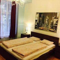 Апартаменты Artoral Rooms and Apartment Budapest спа