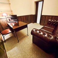 Гостиница Фраполли 4* Апартаменты разные типы кроватей фото 6