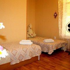 Гостиница Inn Khlibodarskiy 2* Стандартный номер с различными типами кроватей