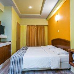 Athens Cypria Hotel 4* Стандартный номер с различными типами кроватей фото 4