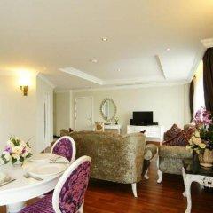 Отель Miracle Suite 4* Номер Делюкс с различными типами кроватей фото 2
