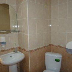 Гостевой дом Теплый номерок Стандартный номер с различными типами кроватей фото 36