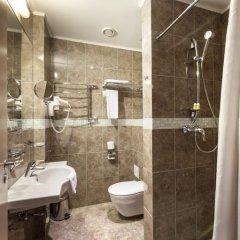 Гостиница Кайзерхоф 4* Стандартный номер с различными типами кроватей фото 18