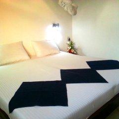 Отель Chaya Villa Guest House 3* Стандартный номер с различными типами кроватей фото 3