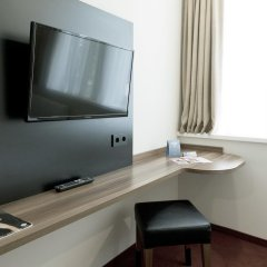IBB Blue Hotel Adlershof Berlin-Airport 3* Стандартный номер с различными типами кроватей фото 5