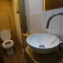 Отель Easytrip Guesthouse ванная фото 2