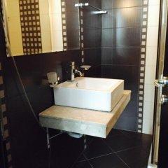 PSB Apartments Hotel Heaven Солнечный берег ванная