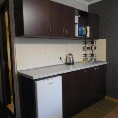 Гостиница Na Kosmicheskoy Апартаменты с различными типами кроватей фото 3