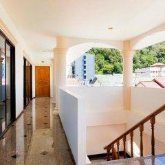 Отель Royal Prince Residence 2* Улучшенный номер двуспальная кровать фото 3