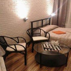 Гостевой дом Невский 6 Стандартный номер двуспальная кровать фото 19
