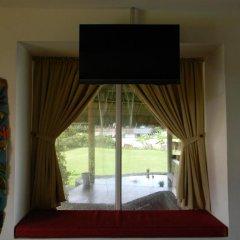 Hotel La Casa de Nery Луизиана Ceiba комната для гостей фото 4