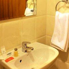 Отель Cozy Villa Бангкок ванная