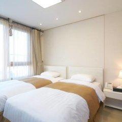 Отель GV Residence 2* Стандартный номер с 2 отдельными кроватями