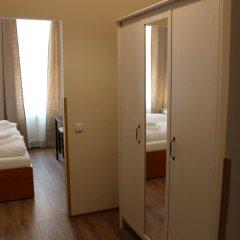 Отель Gallery Sis 3* Стандартный номер с различными типами кроватей фото 3