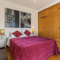 Отель Villa Coelho Португалия, Пешао - отзывы, цены и фото номеров - забронировать отель Villa Coelho онлайн комната для гостей фото 2