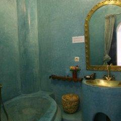 Отель Riad Villa Harmonie 4* Номер Делюкс фото 2