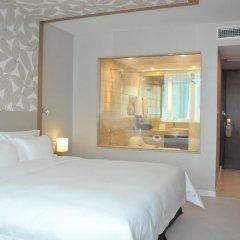 Отель China Mayors Plaza 4* Представительский номер с различными типами кроватей фото 7