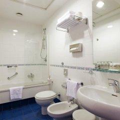 Grand Hotel Tiberio 4* Стандартный номер с различными типами кроватей фото 28