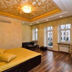 Гостиница Эдельвейс 2* Люкс разные типы кроватей фото 3