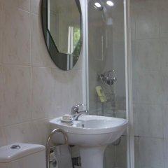 Отель Malvarosa Сопот ванная фото 2