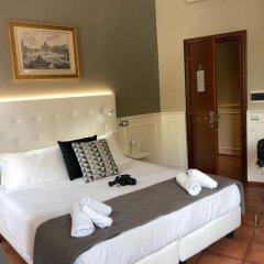 Отель 207 Inn 2* Стандартный номер фото 16