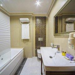 Отель Lausos Palace ванная