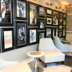 Отель Gale South Beach, Curio Collection by Hilton гостиничный бар фото 4