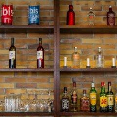Отель ibis Braganca гостиничный бар